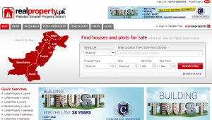 Pakistan s Real Estate Portal