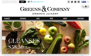 Greens&Company San Francisco