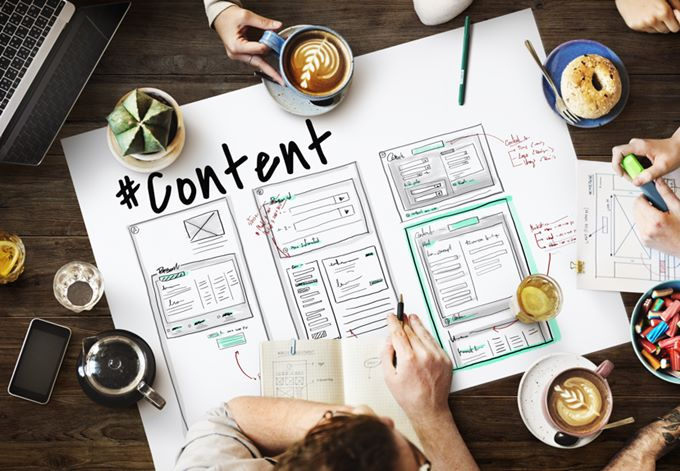 Content and The Sales Funnel: How To Improve Your Content To Improve Conversions