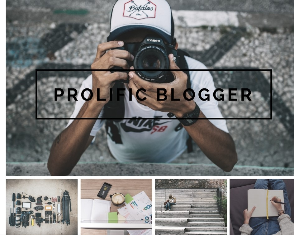 Tips to Become the Most Prolific Blogger in Town
