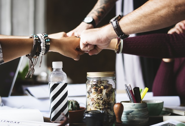 4 Memorable Small Business Team Building Activities